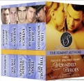 wounded heroes box set copy