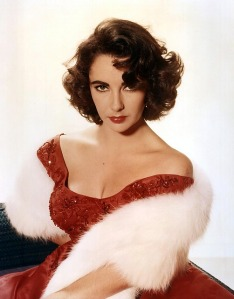 Famous celebrities often possess all the traits listed as attractive, for example Elizabeth Taylor in her stunning heyday.